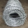 18 gauge galvanized barbed wire factory&exporter
