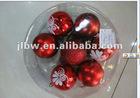 2012 newest small christmas ball for christmas gift