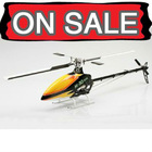 ON SALE /M-3D metal version RC helicopter model