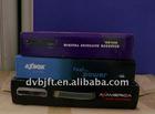 SOUTH AMERICA Digital Satellite Receiver Az AZAMERICA S810 HD &S812 FOR SOUTH AMERICA