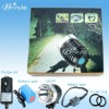 LED light for bicycle set BL01 SSC P7