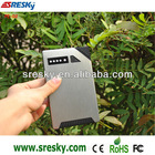 universal Metal case mobile phone power bank portable Engergy power bank