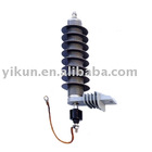 24kV Polymer Surge Arrester (Distribution Type)
