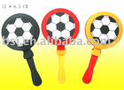 soccer fan promotion product,football fan product