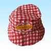 Fashion Cotton Bucket Hats