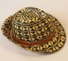 straw hat/cowboy hat/summer hat