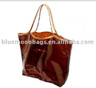 2012 New clear PVC beach bag