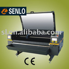 Automatic Head Separating Laser Cutting Machine