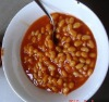 canned baked bean