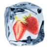 Frozen Strewberry