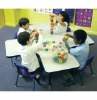 Collaborative Activity EducationTable School Tables and Chairs