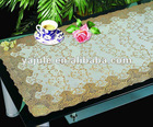 Vinyl Rigid Lace place pad
