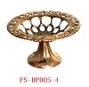 Flowerpot tray, flowerpot ,flowerpot holder , flowerpot stand , flowerpot plate ,cost iron flowerpot (FS-DP005-4)