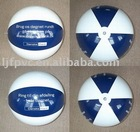 inflatable beach ball, inflatable ball, PVC beach ball, inflatable football, inflatable soccer