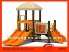 children outdoor playground equipment hot sale(BW-Y001)