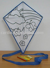 DIY Kite for Children Promotion