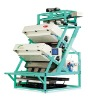 CCD Green&Black Tea Color sorter color tea