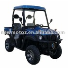 500CC 4 X 4 DRIVE UTILITY VEHICLE WITH EEC/UTILITY TRUCK/EEC UTILITY VEHICLE