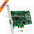 Video Capture Express PCIe Card with HDMI input