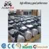 AC Single Phase Geared Electric Motor