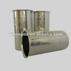 30mm Aluminum shell for capacitor CBB 65