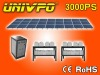 The Offgrid Solar Energy System - 3KW