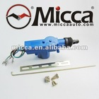 Blue color 5 wires central door locking motor, 5P master central door lock actuator (DL810-5)