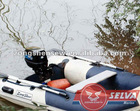 8HP 4stroke Zongshen outboard engine for sale