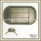 lock set for yutong bus
