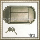 lock set for yutong bus