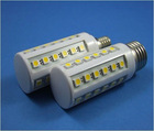 4.5W Dimmable Smd 5050 Corn Led Light E27 2 Years Warranty
