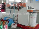 color change yarn machine