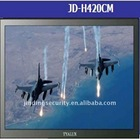 "42"" lcd monitor with HDMI input and led backlight JD-H420CM"