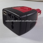 car charger with usb port 150W