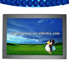 22 inch LCD all-in-one PC with resistive touch screen(D525 CPU)