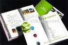 Color Printing Products brochure