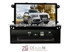DVD Car for Audi Q5
