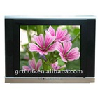 Hot sale good price super slim crt tv