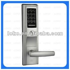 Mifare 1 digit keypad door locks