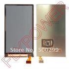 For Nokia C6-01 LCD Screen display; 100% original