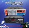 Professional karaoke system KTV Amplifier KTVA-9696