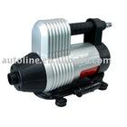 Twin turbo air compressor 150psi