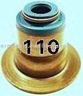 manufacture valve seals