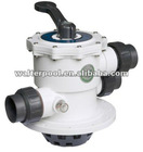 Swimming Pool Multi-port Valve of Sand Filter 1.5/2.0 inch