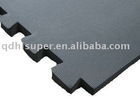 Interlocking EVA stable mat