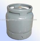 6kg LPG cylinder