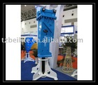 Slienced Hydraulic Rock Breaker suitable for different kinds of excavator
