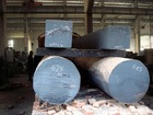 AISI 5140 round steel forged bar