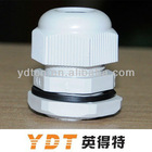 PG16 nylon cable gland connector