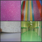 China pvc flooring for hospital